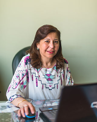Mrs. Mary Sobhi